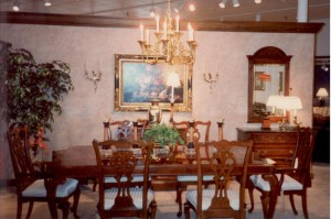 Horne's Dining Room