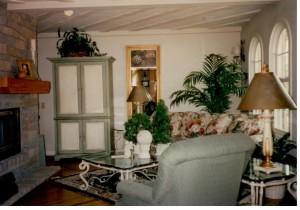 Nevelwood Livingroom
